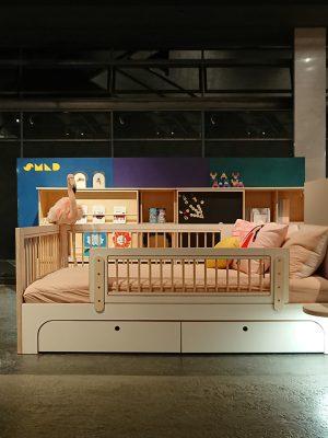 Bed & Loft Bed
